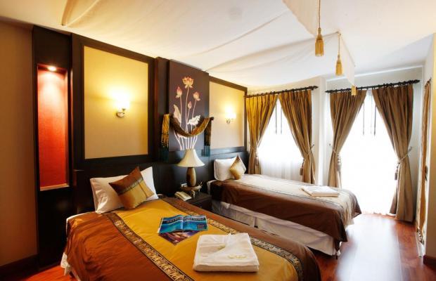 фото отеля Mirth Sathorn изображение №29