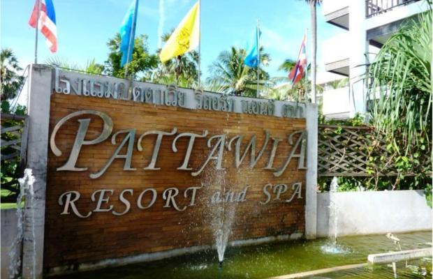 фото Pattawia Resort & Spa изображение №2