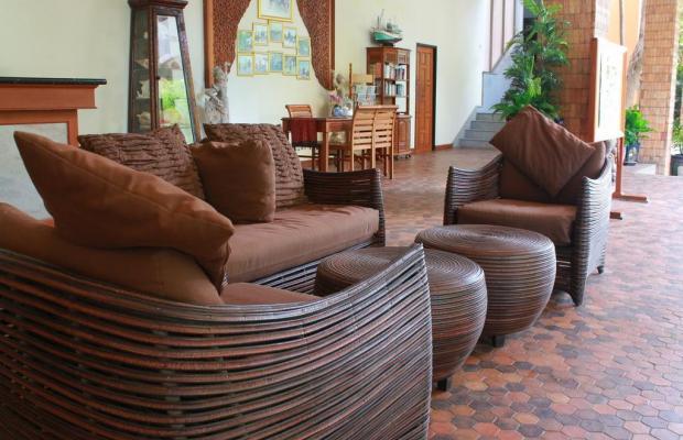 фото Sailom Hotel Hua Hin изображение №22