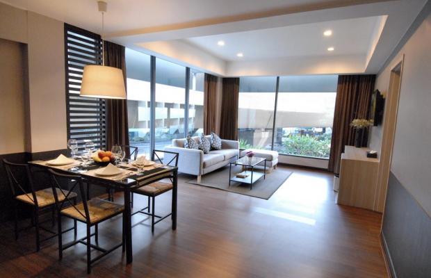 фотографии отеля Ma Hotel Bangkok (ех. Manohra) изображение №3