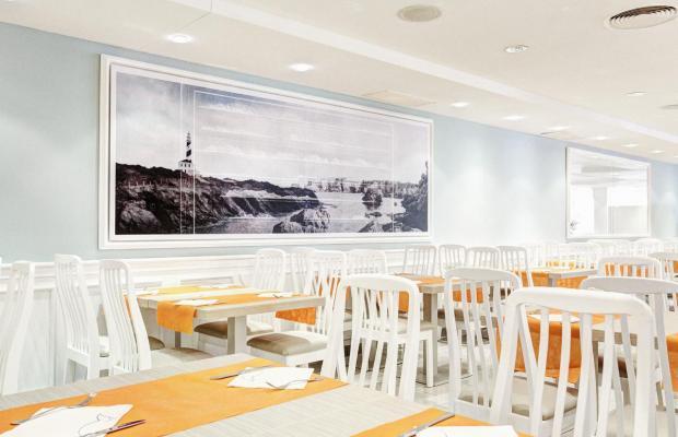 фото отеля Grupotel Mar de Menorca изображение №37