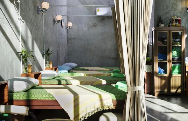 фото отеля The Now Jomtien Beach изображение №45