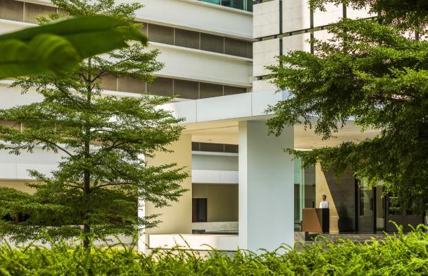 фотографии COMO Metropolitan Bangkok изображение №20