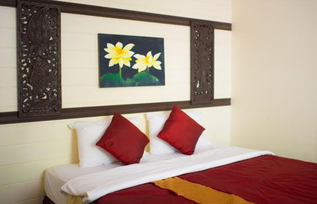 фотографии отеля P.K. Resort & Villas Jomtien Beach изображение №15