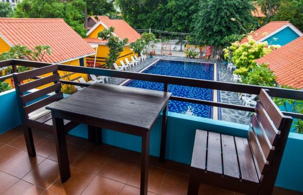 фото P.K. Resort & Villas Jomtien Beach изображение №14