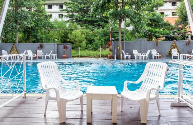 фотографии отеля P.K. Resort & Villas Jomtien Beach изображение №11