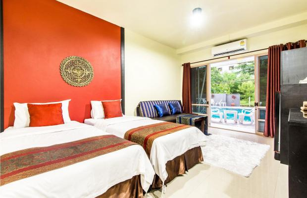 фото отеля P.K. Resort & Villas Jomtien Beach изображение №5
