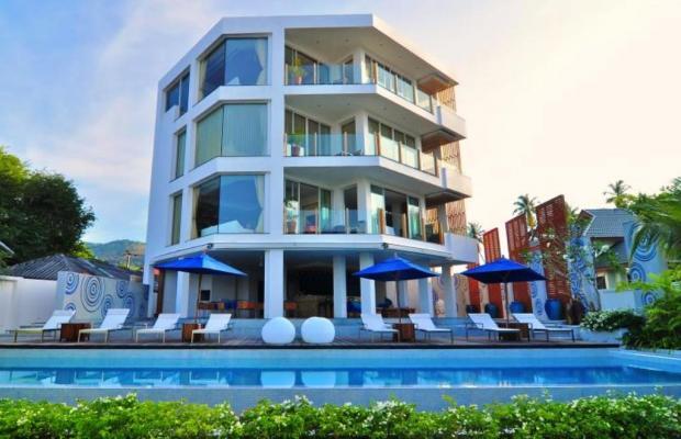 фотографии отеля Beachfront Phuket изображение №19