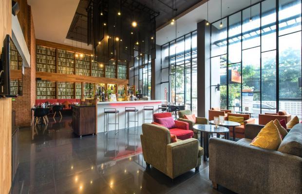 фотографии отеля Page 10 Hotel & Restaurant изображение №7
