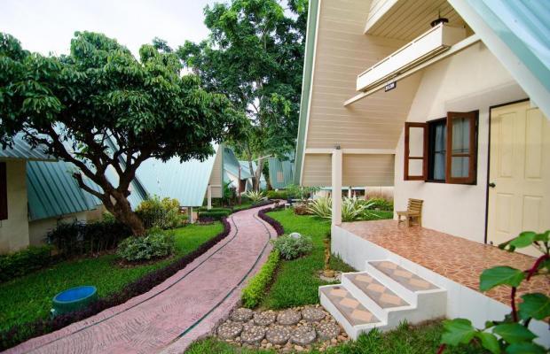 фотографии отеля Touch Star Resort изображение №7