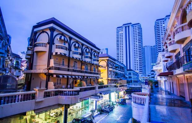 фото отеля Zing Resort & Spa (ex. Ganymede Resort & Spa) изображение №37
