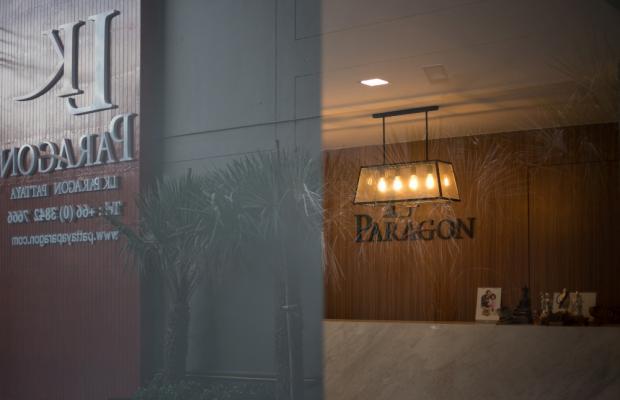 фотографии LK Paragon (ex. Paragon Place) изображение №20