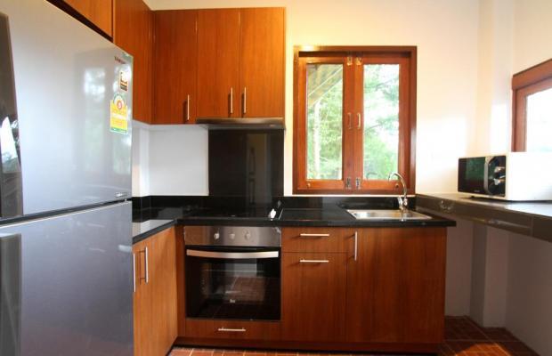 фотографии отеля Jasmine Hills Villas & Spa (ех. Jasmine Hills Lodge) изображение №23