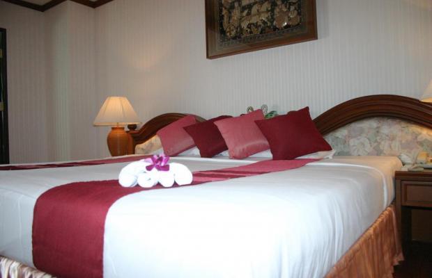 фото отеля Chiangmai Ratanakosin Hotel изображение №5