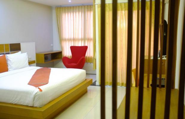фото отеля V Style Boutique Hotel изображение №25