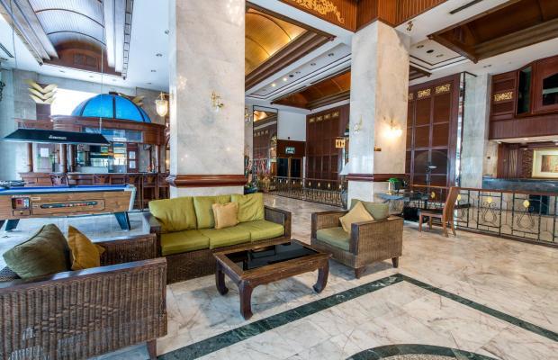 фото отеля Pattaya Centre изображение №49