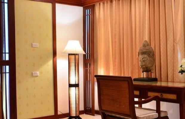 фотографии отеля Pattaya Centre изображение №27