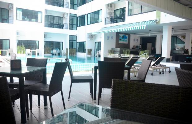 фото I-Talay Resort изображение №18