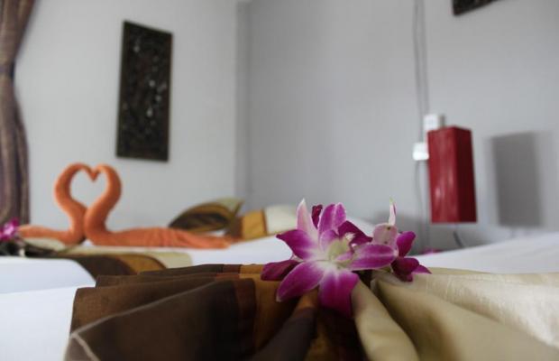 фотографии отеля Hacienda Beach Resort изображение №15