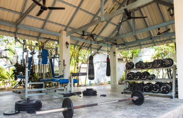 фотографии Hacienda Beach Resort изображение №8