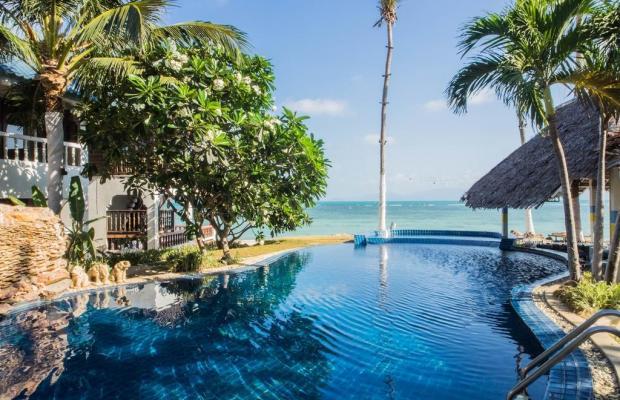 фото Hacienda Beach Resort изображение №2