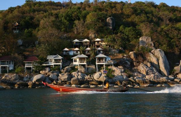 фото отеля Lighthouse Bungalows & Restaurant изображение №1