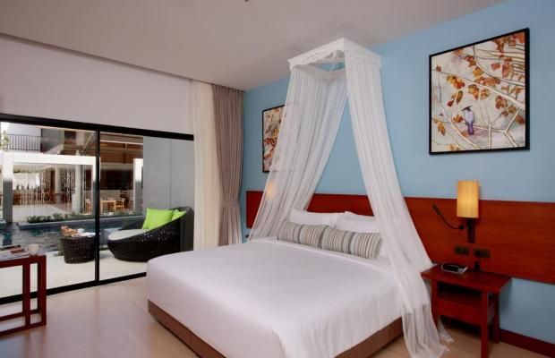 фотографии отеля Deevana Plaza Krabi Aonang (ех. Mercure Krabi Deevana) изображение №27