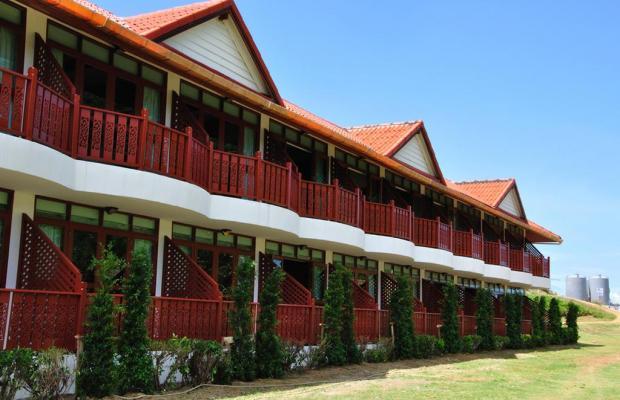 фотографии Phi Phi Erawan Palms Resort изображение №4