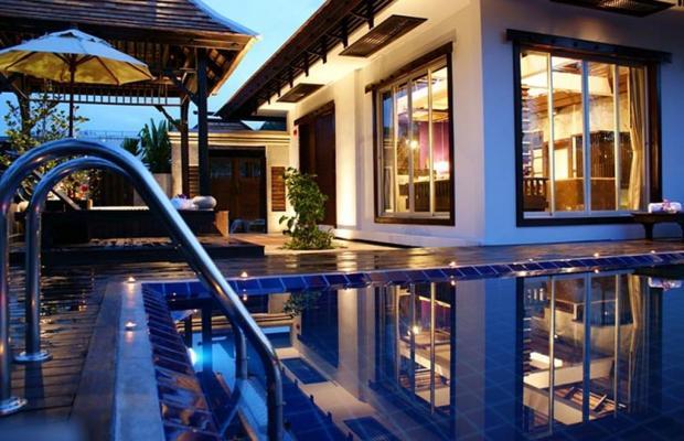 фотографии Aonang Nagapura Resort & Spa изображение №20
