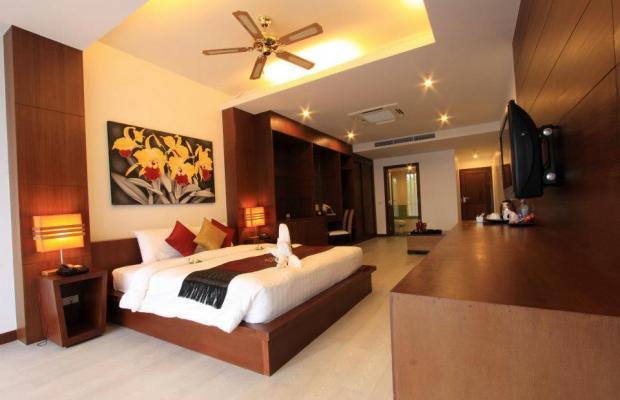 фотографии отеля Aonang Nagapura Resort & Spa изображение №7