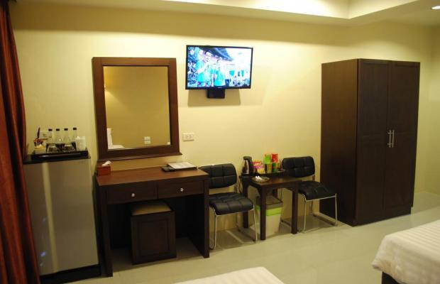 фото отеля Baan Kata Maytha Hotel изображение №33