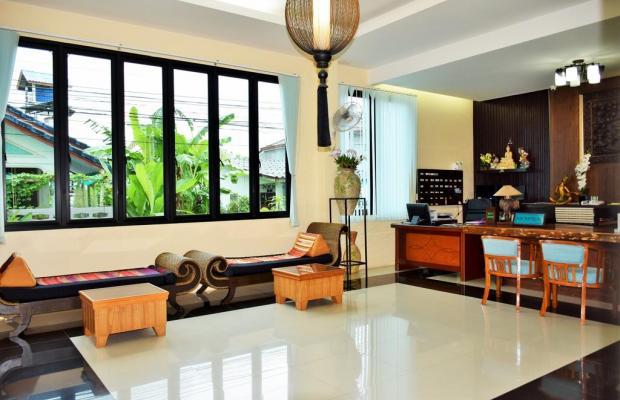 фото Baan Kata Maytha Hotel изображение №6