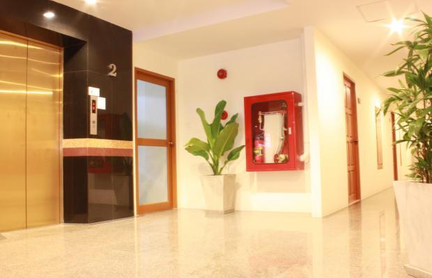фотографии Phu View Talay Resort изображение №48