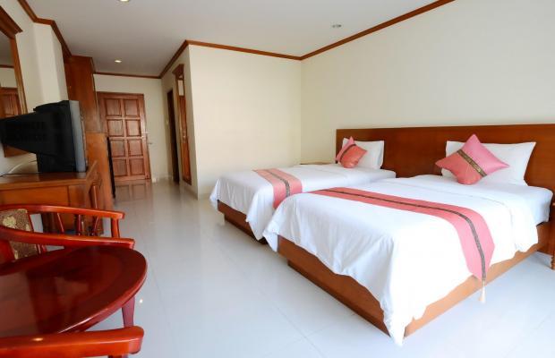 фотографии отеля Phu View Talay Resort изображение №31