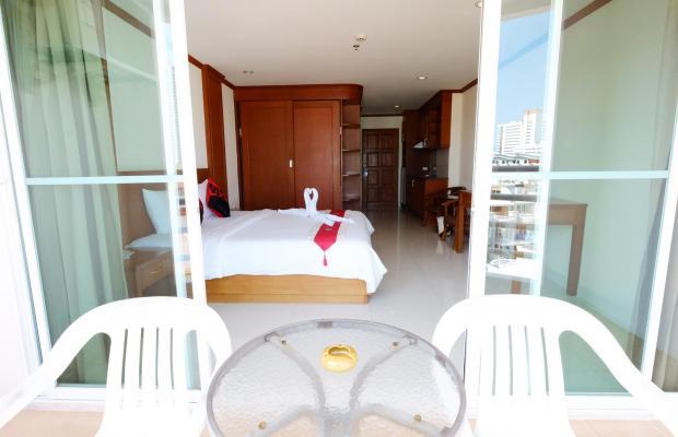 фотографии отеля Phu View Talay Resort изображение №27