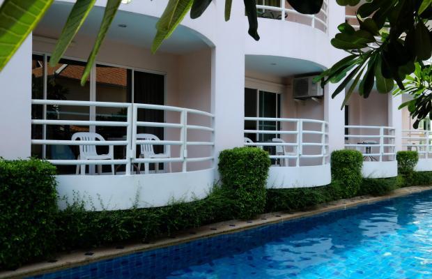 фото Phu View Talay Resort изображение №26