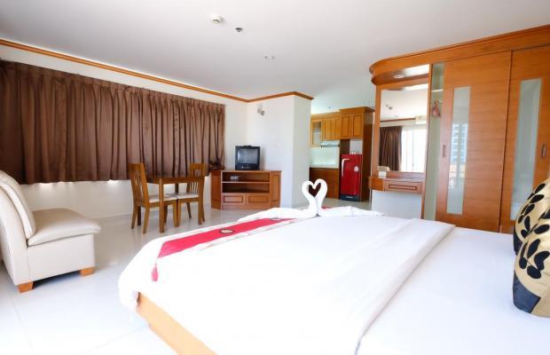 фото Phu View Talay Resort изображение №14