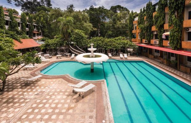 фото отеля Seashore Pattaya Resort изображение №29