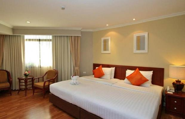 фото The Imperial Hua Hin Beach Resort изображение №30