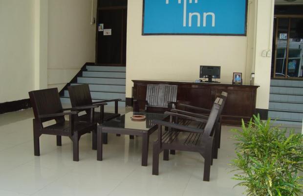 фото Hill Inn изображение №30