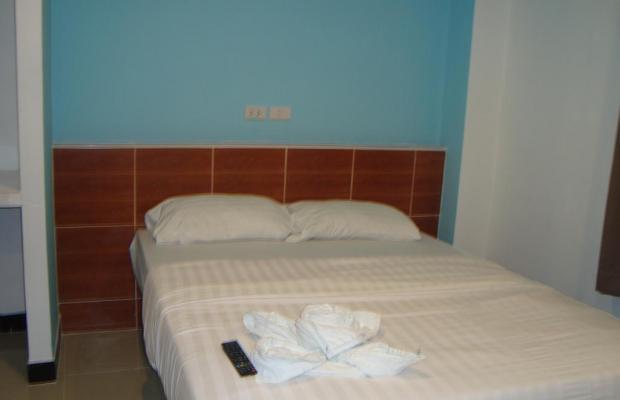 фотографии отеля Hill Inn изображение №7