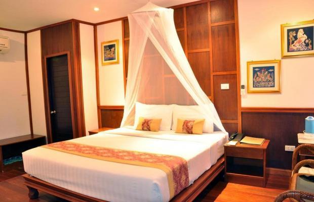 фотографии отеля Phi Phi Natural Resort изображение №23