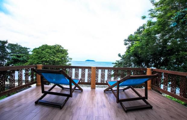 фотографии отеля Phi Phi Natural Resort изображение №19