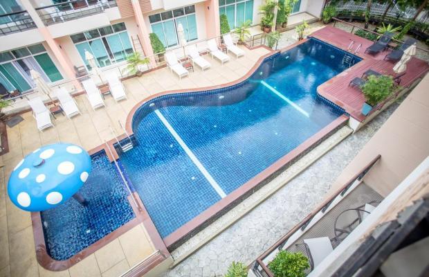 фото отеля Wonderful Pool House at Kata (ex. Oh Inspire Hotel) изображение №1