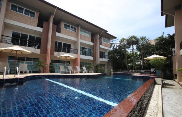 фото Wonderful Pool House at Kata (ex. Oh Inspire Hotel) изображение №6