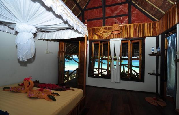 фотографии отеля Phi Phi Relax Resort изображение №31