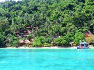 Phi Phi Relax Resort, 3*