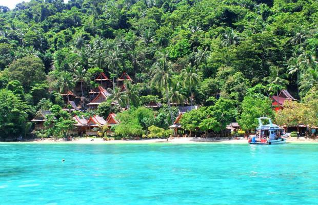 фото отеля Phi Phi Relax Resort изображение №1