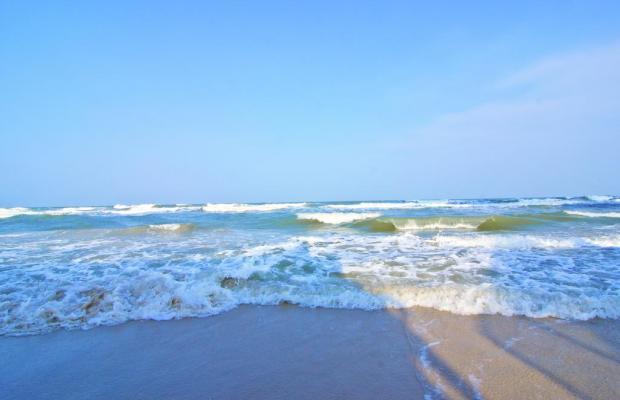 фото отеля The Rock Beach Resort and Spa изображение №25