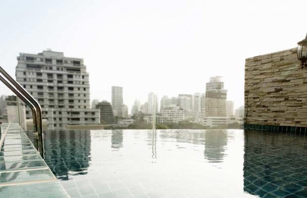 фотографии отеля Rongratana Executive Residence изображение №3